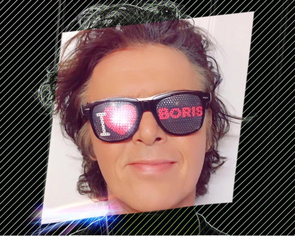 Boris OK