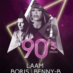 90's Show