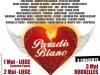 Tour Restos du Coeur 2014 - Paradis Blanc